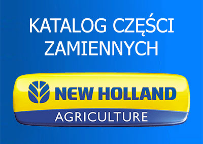 Katalog New Holland